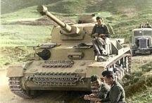 Opération Fall Blau / Opération visant a la conquête du Caucase par l'armée Allemande
