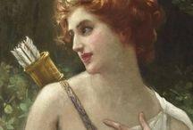 Artemis Diana ⭐⭐