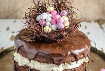 Ostคrค ∵ Fєคѕт Rєciρєs ∵ / Ostara food and desert recipes for Spring Equinox Sabatt