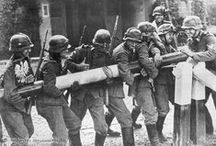 Invasion de la Pologne : 1939