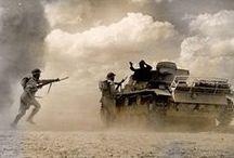 Bataille d'El Alamein