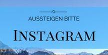 Insta Travel / Instagram Bilder von Aussteigen Bitte.   Folge mir auf Instagram unter @aussteigenbitte