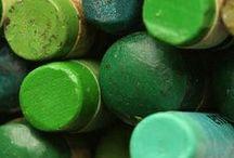 Green - Yeşil