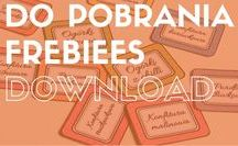 Do pobrania | Freebies | DOWNLOAD