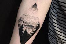 013 - tattoos / tattoos i want