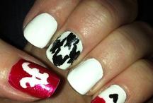 Nails / by Charli Massey