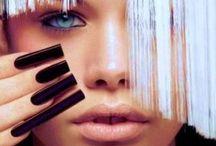 Wonderfull nails / Diseños muy originales para las unas . / by Greychell Arguz