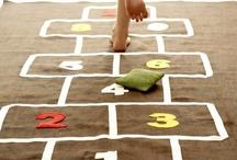 Juegos clásicos / Los juegos de siempre, los que nos recuerdan a nuestra niñez... ¡Aquí les encontrarás todos!