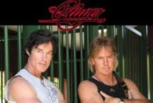 """Classic Rock and Great Books / I love good classic rock music and great books. I've written a few myself. My husband's band, """"Player"""" had the number #1 hit song, """"Baby Come Back"""" in the 70s and now have a new CD coming out in Feb, check us out at http://www.devronnsblog.com"""