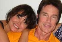 Love & Relationships / I love being in love and loving relationships. Check out my love life with my hubby Ronn Moss with our blog and follow us at celebrity parties, award shows, travel and much more at http:// www.devronnsblog.com