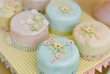 Amazing Desserts / Sweet treats!