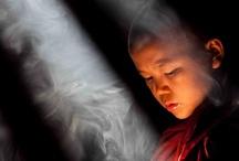 buddhism / by Harris Wijaya