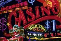 Vegas Casino Theme Party