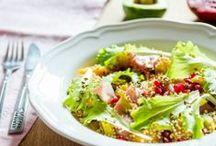 Salads - Salate delicioase / Salad recipes