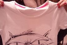 Cropp - Malowanie po T-shirtach