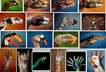 THEMA ANIMALS / BEESTENBOEL / Tops en ideeën