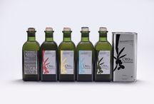 Oro del Desierto products #evoo / Pictures of our organic extra virgin olive oils