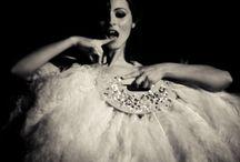 Burlesque & Vintage