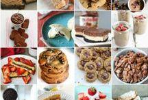 postres deliciosos / los postres que me gustaria probar o he probado