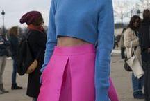 tenue fashion