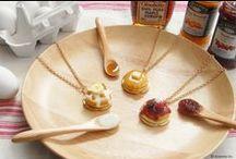 "Q-pot. JAPAN Pancake Collection / Hot baked ""Pancake"" is just made!"