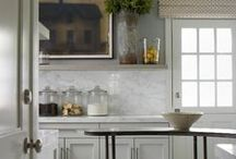 Kitchen inspiration / by Decorating & Dreaming