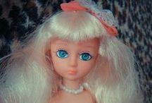 Разные куклы / Разные куклы, одежки, аксессуары