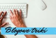 Blogowe triki
