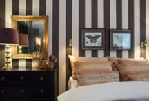 Bedrooms / by Decorating & Dreaming