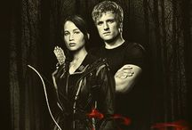 THE Hunger Games / Books, movie, pictures  / by Harma Hommad