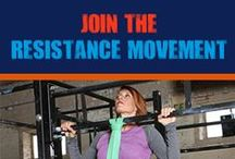 Health & Fitness / Find all the health and fitness needs here