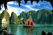 wedding travel & Honeymoon / you find your dream wedding destination or your dream honeymoon