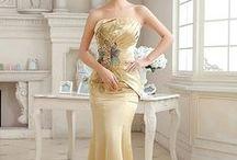 Prom Dresses / Evening Dresses I Like