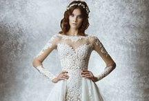 Wedding Dresses / Wedding Dresses I Like