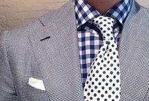 Men's Wear / Men's Wear What I Like
