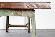The Dinner Table / The culture around eating together, inspiring dining rooms and tables.
