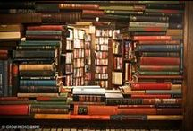 Amazing bookstores I want to waste time in