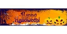 Halloween Decor / Halloween/Day of the Dead Themed Signs