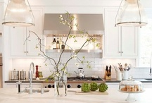 Kitchen Cravings / The hardest-working room of our home should be fabulous.