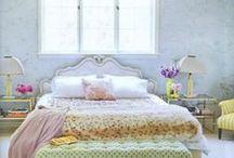 Bedrooms / Where dreams come true.