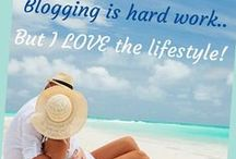 Blog Boldly | Build your Biz / Blog boldly and stand out from the crowd. Build a fun online business (with WordPress & Social Media) where you can be yourself, live a freedom lifestyle and make money.  I'll show you how at BlogBoldly.com ~ darlene / by Darlene Today