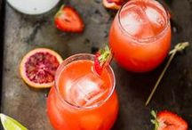 Good Drink / Thristy for these delicious libations.