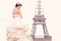 Wedding day / #dress # wedding #ring #reception #theme #love #happy #dream
