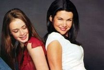 Las Chicas Gilmore: los mejores diálogos en tv / Serie de televisión de las Chicas Gilmore