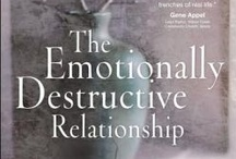 LeslieVernick.com / Stealth bullying, abusive behavior, Emotional abuse.  Books, Video and Audio available online @ LeslieVernick.com