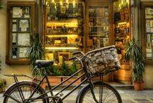 Stores-Cafe-Restaurants