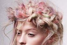 A nos crinières #Hair