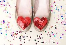 A nos pieds #Chaussures / by Pretachanger.fr
