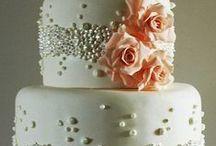 Cake / by Nicole Congleton