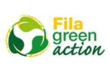 Fila Green Action